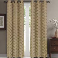 Eclipse Fresno Blackout Curtains by Set Of 2 Panels 84