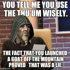 Khajiit Meme - i play as a khajiit arcane assassin meme by archer995 memedroid