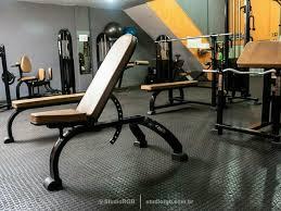 Fabuloso Aparelhos para Academia Olympikus - Esportes e ginástica - Vila S  &YG52