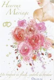 cartes mariage 20 best félicitations pour un mariage images on