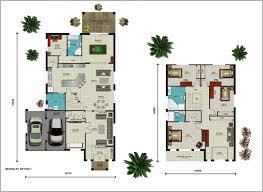 Nursing Home Floor Plans 3d Plans And Modeling