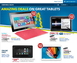 2014 black friday best buy deals best buy u0027s black friday ad