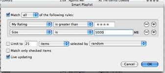 How To Optimize Photos On Iphone Optimize Iphone Storage With Smart Playlists