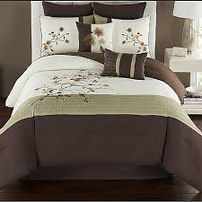 Wine Colored Bedding Sets Bed Bath Comforters Bedding Sets Camisha Comforter Set Beyond 1