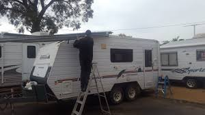 Caravan Rollout Awnings Insurance Work Rollout Awnings U2013 All Sorts A Canvas