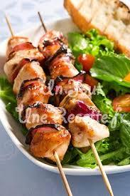 cuisine a base de poulet escalope de poulet à la moutarde recette facile un jour une recette