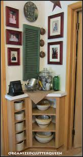 Primitive Kitchen Decorating Ideas 231 Best Vignettes 2 Images On Pinterest Vignettes For The