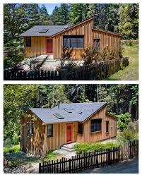 mendocino county cottage fine homebuilding
