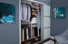 how a smaller closet can help you save