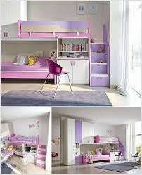 Bunk Beds With Wardrobe 15 Cool Bunk Beds That Combine Sleep And Storage Together