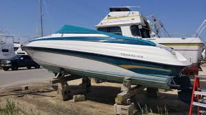 1998 crownline 266 ccr power boat for sale www yachtworld com