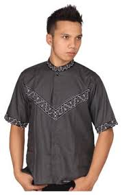 baju koko 5 inspirasi model baju koko lebaran sesuai karakter anda http