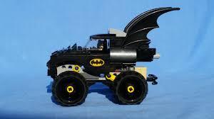 batman monster jam truck lego ideas monster jam