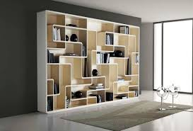 Modern Bookcase White by 15 Photo Of Modern Bookcases