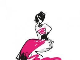 fashion sketches free vector free vectors ui download
