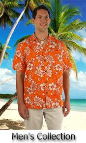 hawaiian shirts aloha clothing men shirt women dresses kids girls boys