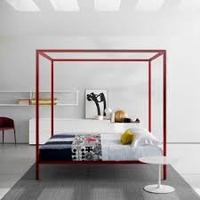 canopy bed poster bed all architecture and design manufacturers