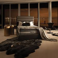 Mattress On Floor Design Ideas by Bedroom Design Luxury Aireloom Mattress For Comfortable Bed