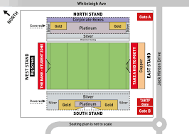 Anz Stadium Floor Plan by Match Tickets Tickets To Crusaders Home Matches Crusaders
