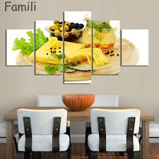 Artwork For Dining Room Online Get Cheap Dessert Paintings Aliexpress Com Alibaba Group