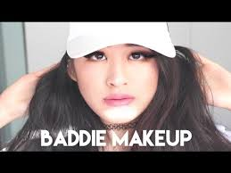 insram bad inspired makeup tutorial asian monolid eyes