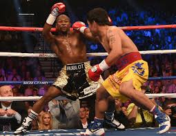 Manny Pacquiao Meme - mayweather vs pacquiao manny thought he won si com