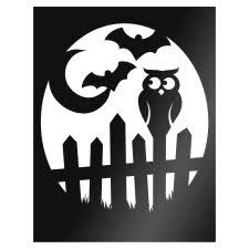 free printable halloween pumpkin stencils kodak