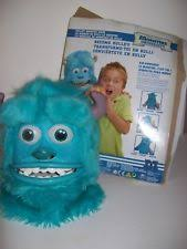 sully costume monsters inc sully costume ebay