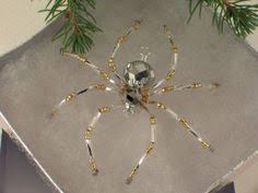 swarovski spider legend ornament gift spider