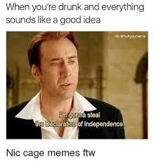 Nic Cage Meme - nicolas cage meme 24 wishmeme