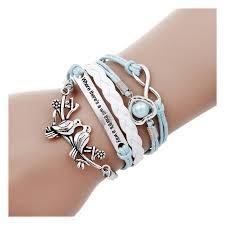 fashion jewelry charm bracelet images Charm bracelet for girls fashion jewelry charm bracelet women 39 s gif