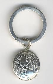 key rings tiffany images Madonna drowned world tour tiffany key ring uk promo memorabilia jpg