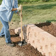 home depot landscaping rocks for inspiring garden 3 5 walkways the
