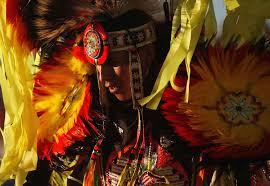 i am a navajo