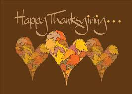 happy thanksgiving granitetops