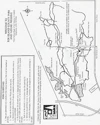 Washington Gmu Map by Maps Fox Island Alliance