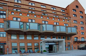 best western plus waterfront hotel gothenburg