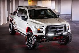 Ford Raptor Bronco - baja xt 2015 ford f 150 conversion kit offroad pinterest