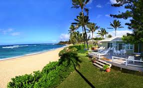 Hawaii travel home images Beachhouses hawaii beach homes specializes in vacation rentals jpg