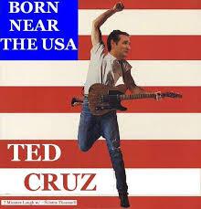 Cruz Meme - ted cruz born near the usa ted cruz know your meme