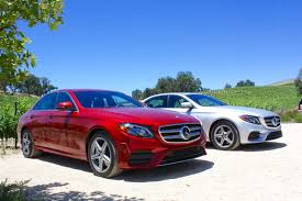 2017 mercedes benz e300 first drive review the manual