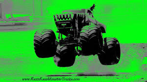 florida monster truck show jr mcneal pilots the amalie motor oil xtermigator monster truck