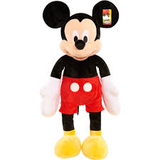thanksgiving mickey mouse disney giant character 40