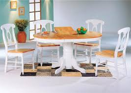 Solid Wood Kitchen Table Sets by Antique White Kitchen Table Design Ideas U0026 Decors