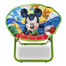 canap mickey mickey siège lune enfant vert disney baby achat vente