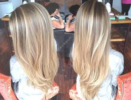 sun kissed blonde balayage is always a win cut u0026 color by