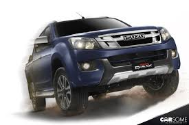 isuzu dmax 2006 top 10 reasons why women want a man who drives an isuzu d max