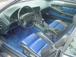 bmw blue interior bmw 8 series registry interior colors