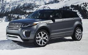 car range rover 2016 range rover evoque autobiography 2016 us wallpapers and hd