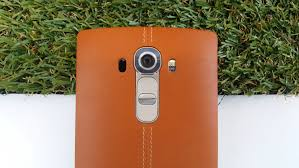 LG G4 initial introductions - Ezy4Gadgets